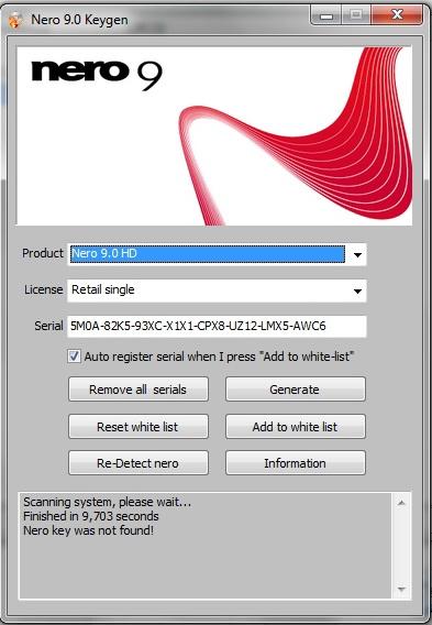 Операционная система: Windows 2000/XP/Vista Полностью рабочий кейген дл