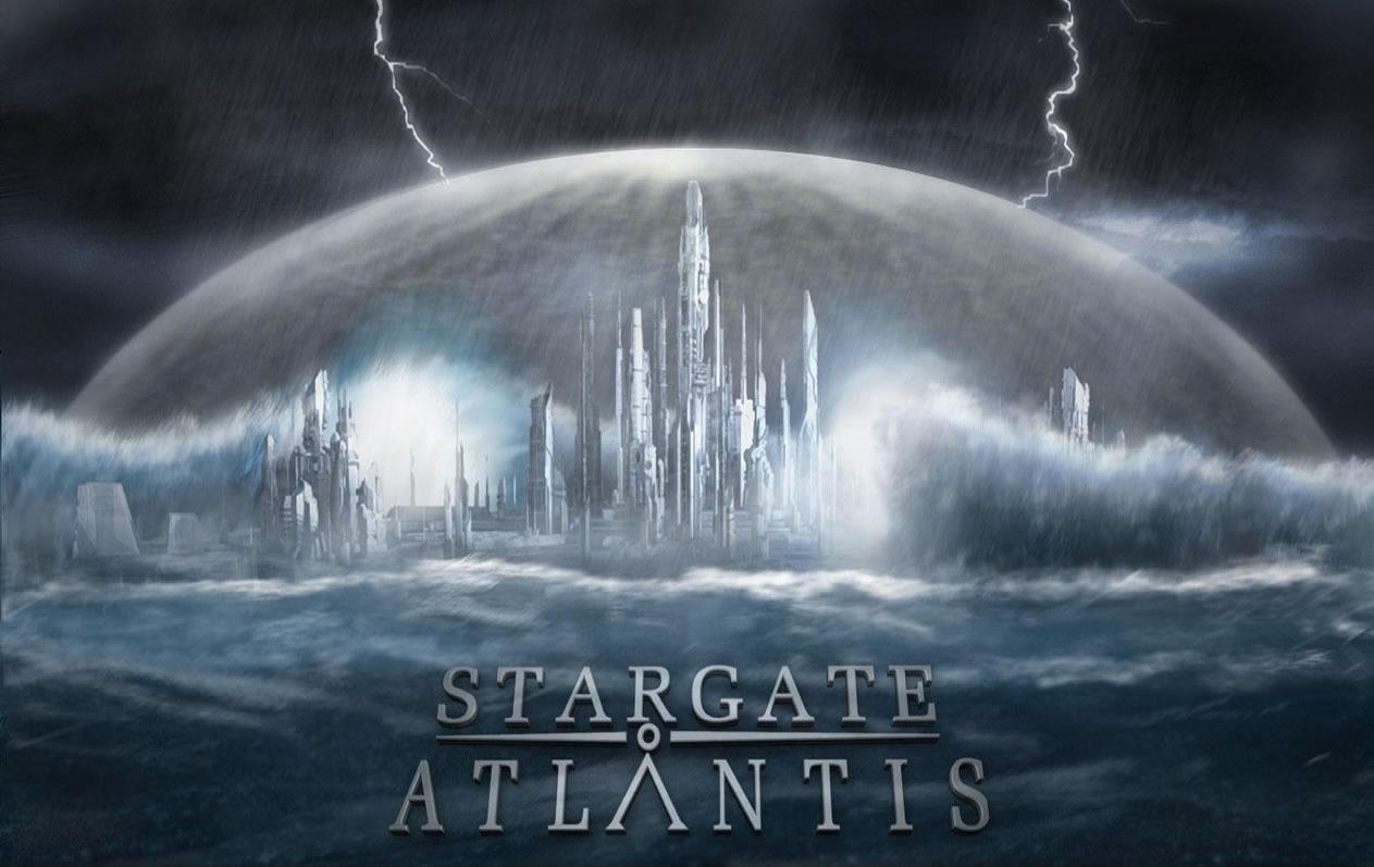 Зоряна брама атлантида сезон 1 stargate