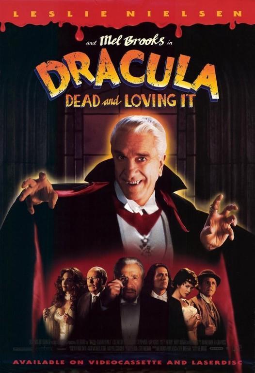 Дракула: Втішений мертв'як / Дракула ...