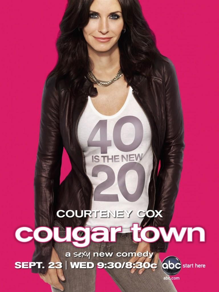 Звабливі та вільні (Сезон 2) / Cougar Town (Season 2) (2010) DVDRip Ukr/Eng