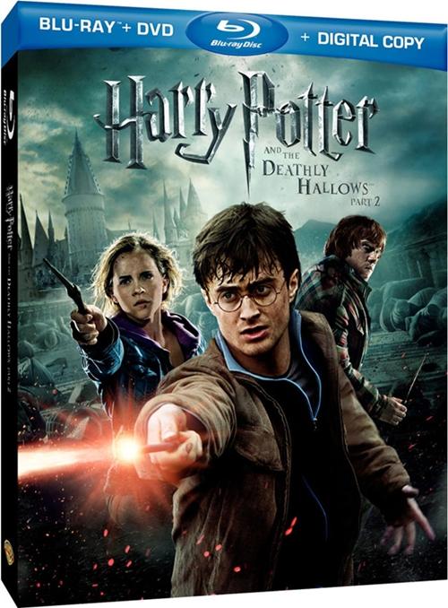 Гаррі Поттер та Смертельні Реліквії: Частина 2 / Harry Potter and ...