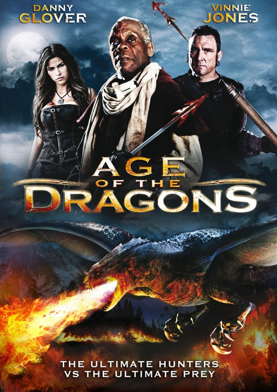 Ера драконів / Age of the Dragons (2011) Ukr/Eng