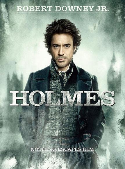 Изображение для Шерлок Холмс: Дилогія / Sherlock Holmes: Dilogy (2009-2011) BDRip 720p (60 fps) [Ukr] (кликните для просмотра полного изображения)