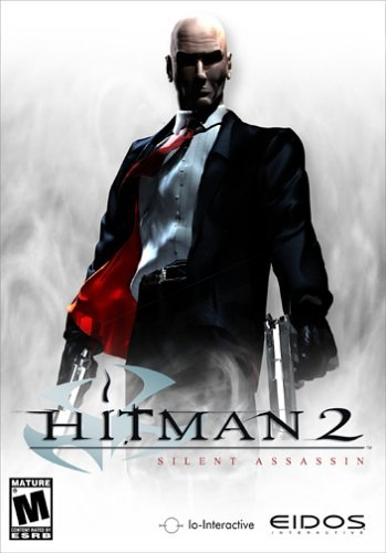 [Win] Hitman 2: Silent Assassin [RePack] (2002) Ukr/Eng