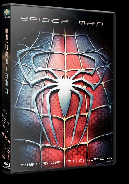 Людина-павук [трилогія] + нова людина