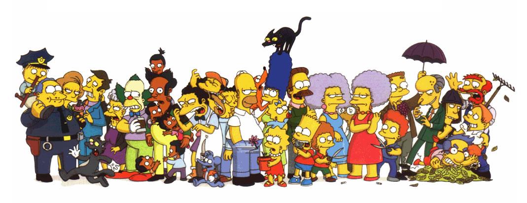 Изображение для Сімпсони (Сезони 1-25) & в кіно /The Simpsons & movie (1989-2014) DVDRip-AVC, TVRip-AVC, HDRip-AVC [ukr] (кликните для просмотра полного изображения)