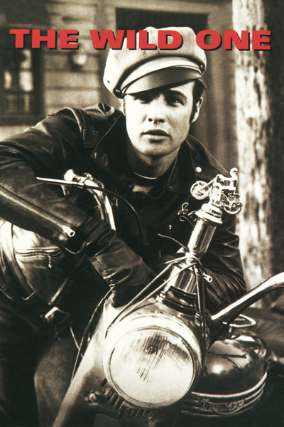 Дикун / The Wild One (1953) Ukr/Eng