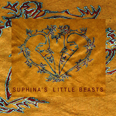 Suphina's Little Beasts (Маленькі Звірята Суфіни)‎ – Suphina's Little Beasts (2002) [] | Modern Classical, Experimental, Ethereal