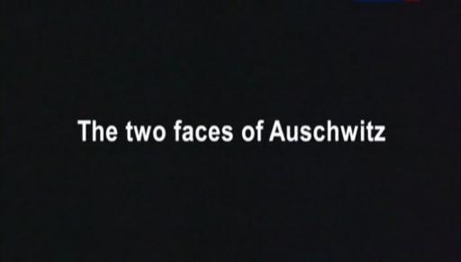 Дві сторони Аушвіца / The two faces of Auschwitz (2011)