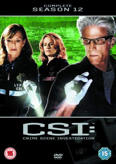 CSІ: Лас-Вегас (Сезон 12) / CSI: Crime Scene Investigation (Season 12) (2011) Ukr/Eng