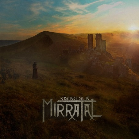 Mirratal - Rising Sun (EP) (2015) [MP3] | Power Metal / Symphonic Metal