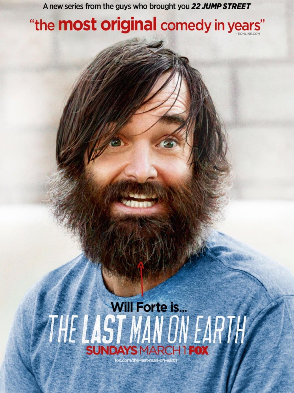 Останній Чоловік На Землі (Сезон 2) УКРАЇНСЬКОЮ