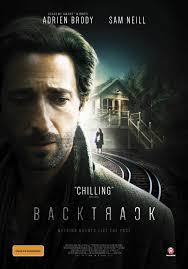 Відступник / Backtrack (2015) Eng |sub Ukr