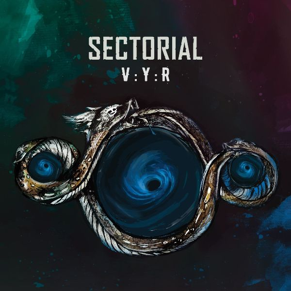 Sectorial - VYR (2018) [MP3] | Black Metal / Death Metal