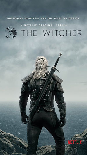 [teaser #1] Відьмак / The Witcher (2019) 1080p