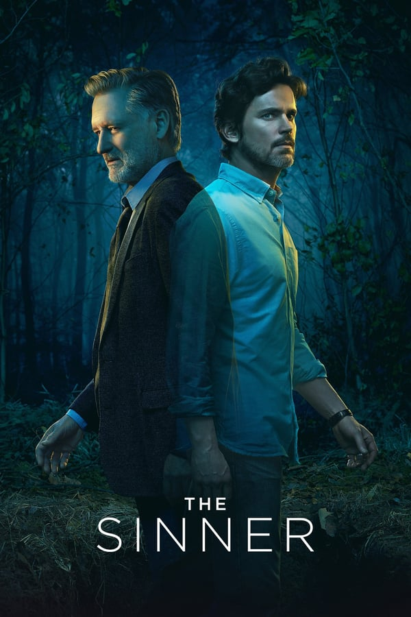 Грішник (Сезон 3) / The Sinner (Season 3) (2020) 720p Eng | Sub Ukr/Eng